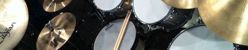 シングルストローク研究所&ドラム教室
